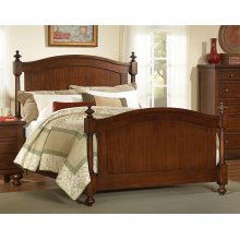 HE-1422 Bedroom  Queen Bed