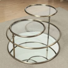 Athlone Coffee Table