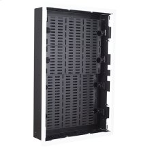 XL In-Wall Storage Box with Flange