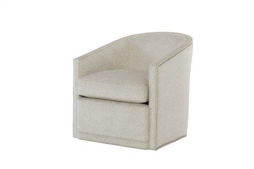 Radcliffe Swivel Chair