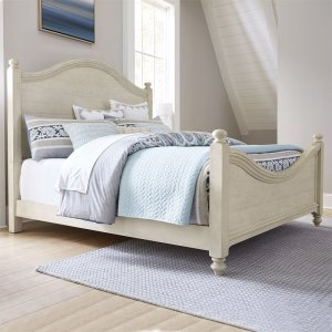 Liberty Furniture Industries Queen Poster Bed