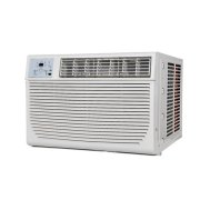 Crosley Heat/cool Unit 25,000/24,700 BTU Cooling, 16,000/13,000 BTU Heating - White Product Image