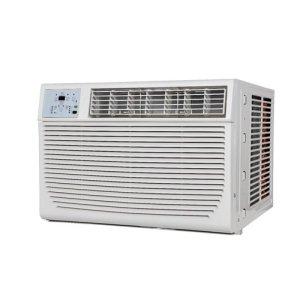 CrosleyCrosley Heat/cool Unit 25,000/24,700 BTU Cooling, 16,000/13,000 BTU Heating - White
