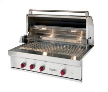"42"" Outdoor Gas Grill"