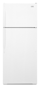 (T8TXNWFWQ) - 18 cu. ft. Top Mount Refrigerator