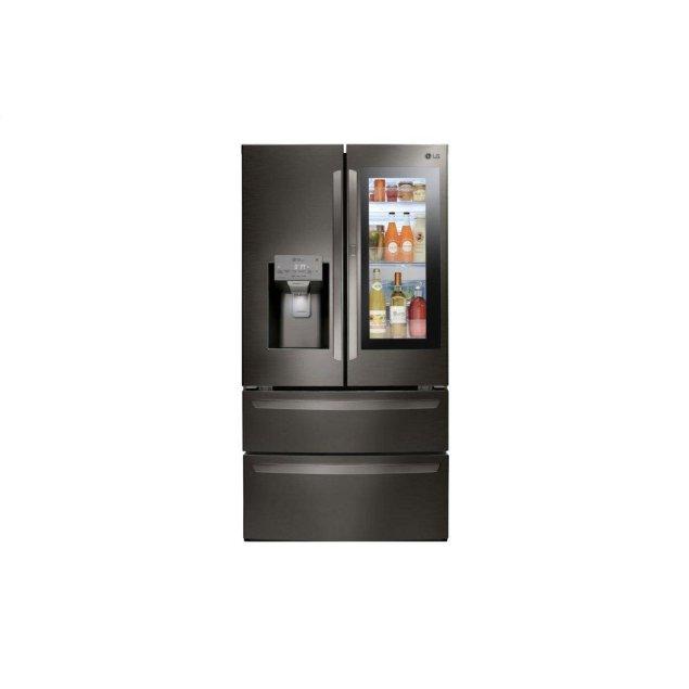 LG Appliances 28 cu. ft. Smart wi-fi Enabled InstaView™ Door-in-Door® Refrigerator