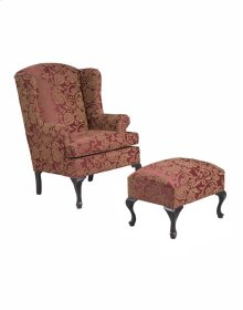 2200 Momentum Margarita Wing Back Chair
