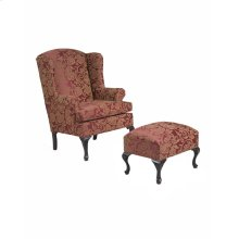 2200 Momentum Margarita Wing Back Chair