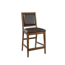 Dining - Santa Clara Upholstered Back Counter Stool