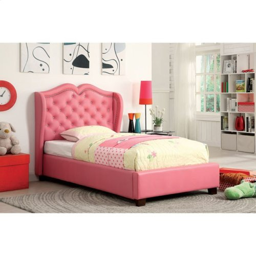 Twin-Size Monroe Bed