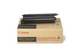 Canon GPR-1 Toner GPR-1 BLACK TONER