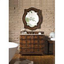 "Regent 41"" Single Sink Bathroom Vanity"