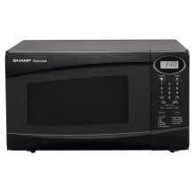 Countertop Microwave Oven