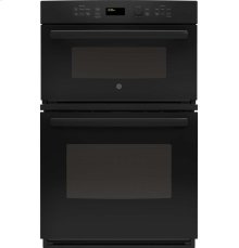 "GE® 27"" Built-In Combination Microwave/Oven"