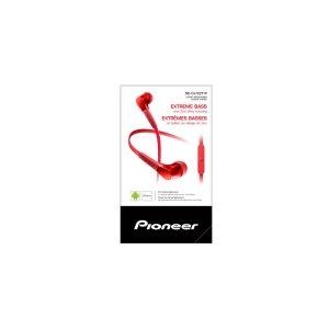 In-Ear Stereo Headphones