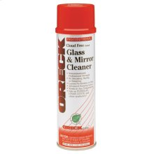 Oreck® Cloud Free® Glass and Mirror Cleaner