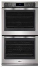 10.0 cu. ft. Double Wall Oven with Digital Controls Product Image