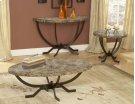 Monaco Sofa Table Product Image