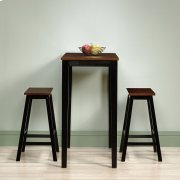 3-Piece Counter-Height Dinette Set Product Image