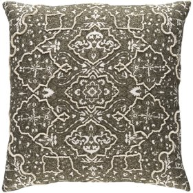 "Batik BAT-003 18"" x 18"" Pillow Shell Only"