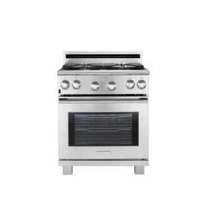 Electrolux IconElectrolux ICON® 30'' Full-Gas Freestanding Range