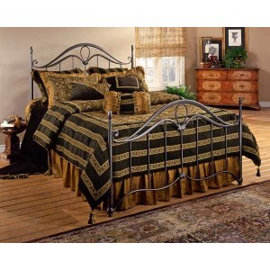 Kendall Queen Bed Set