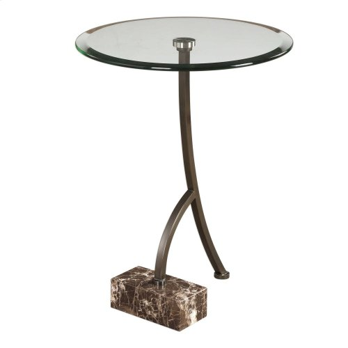 Levi Accent Table