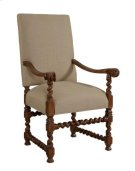 Canterbury 01-361 Arm Chair Product Image