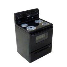 Crosley Electric Ranges(4.2 cu. ft. oven capacity)