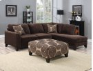 Malibu U4606 Sectional Product Image