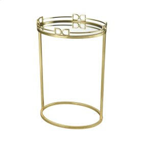 Yearling Accent Table