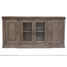 4 Door, TV Stand