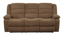 Bradford - Motion Sofa Brown Sugar