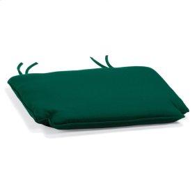 Armchair Cushion - Canvas Hunter Green