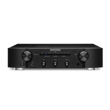 Integrated Amplifier with digital input