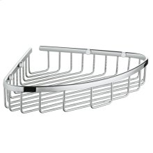 Large Shower Corner Basket - Projects Model - Polished Chrome