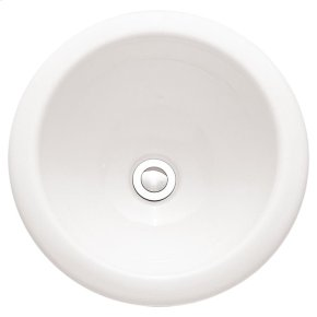 Royton Countertop Bathroom Sink  American Standard - White