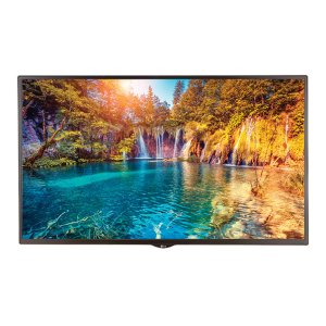 "LG Appliances43"" class (42.5"" diagonal) Edge-Lit LED IPS Digital Signage Display"