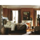 Louis Philippe-Sleigh Bed in Orleans Product Image