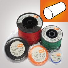 Commercial Round Line