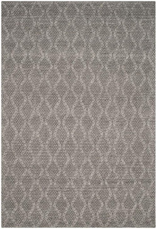Manhattan Hand Tufted Medium Rectangle Rug