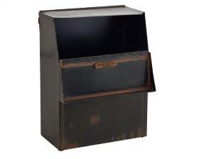 Railcar Letterbox