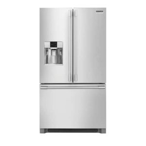 Frigidaire ProPROFESSIONAL 21.6 Cu. Ft. French Door Counter-Depth Refrigerator