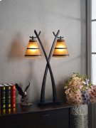 2 Light Table Lamp Product Image