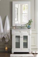 "Weston 30"" Single Bathroom Vanity Product Image"