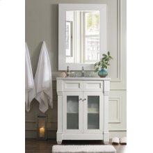 "Weston 30"" Single Bathroom Vanity"