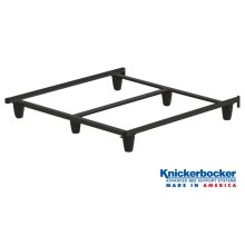King EnGauge™ Hybrid Bed Frame