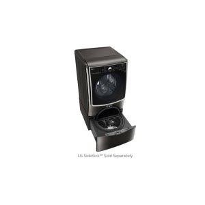 LG Appliances4.5 cu.ft. Ultra Large Capacity w/ On-Door Control Panel & TurboWash®