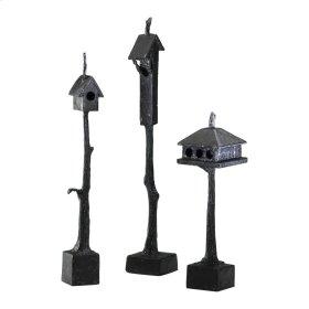 Medium Bird House