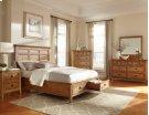 Bedroom - Alta Storage Bed Product Image